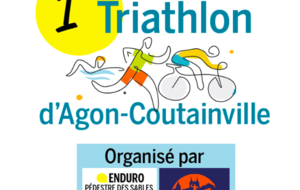 Triathlon Agon-Coutainville